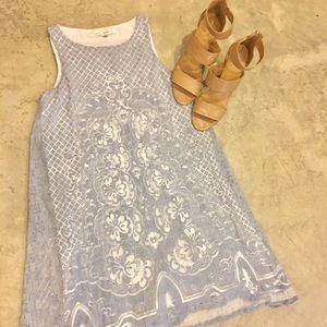 Max Studio Lace Dress
